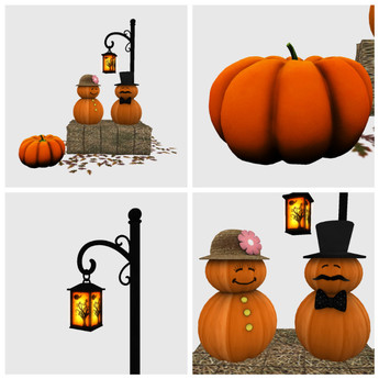 Halloween Decorations (2)