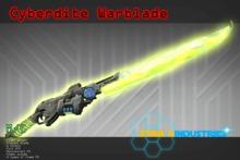 [SK]Cyberdite Warblade