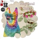 MONOMANIA - Hey Soul Sister