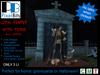 PB - Grim Reaper & Tomb. He talks!