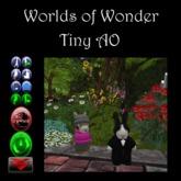 WoW Tiny AO v4.0