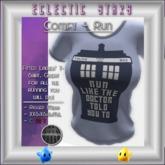 Eclectic Stars - Comfy - Run