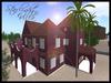 Spanish Villa Beach Mansion Prefab Luxury Home House