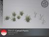 [DD] - FULL PERM  Cattail Plant