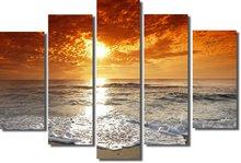 Sea Horizons - Panel Wall Art
