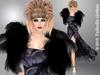 FaiRodis Maleficent gown