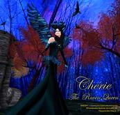 .:Cherie:. ~ Raven Queen