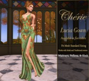 .:Cherie:. ~ Lucia Gown