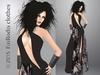 FaiRodis Elvira mesh dress +flexi skirt
