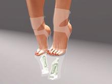 Viridis Styles ::  Vegas baby  Money ::  White