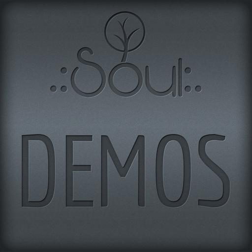 .:Soul:. Kissers - Cupid's Pout - DEMOs