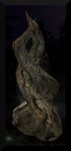 # Twisted Spider Tree