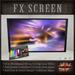 Fx screen gcd box