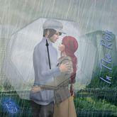 *Eternal Dream*  In The Rain