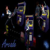 *Eternal Dream* The Arcade