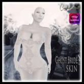 CB~Ghost Bride Skin(BOX)
