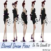 *Eternal Dream* On The Catwalk 01