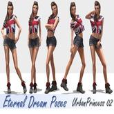 *Eternal Dream* UrbanPrincess 02