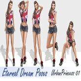 *Eternal Dream* UrbanPrincess 01