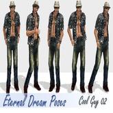 *Eternal Dream* Cool Guy 02