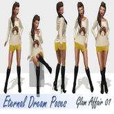 *Eternal Dream* Glam Affairs 01