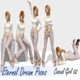 *Eternal Dream* Casual Girl 02