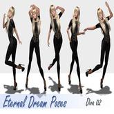 *Eternal Dream* Diva 02