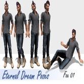 *Eternal Dream* Fox 01