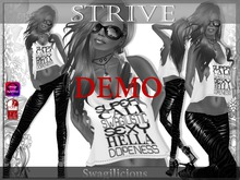 {SD} (Demo) SWAGILICIOUS (Slink & Omega Appliers)