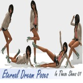 *Eternal Dream* In These Shoes 02