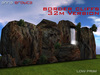AnnaErotica - Border Rock Cliffs - 32m Version