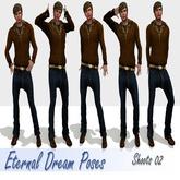 *Eternal Dream* Shoots 02