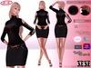 M&M+Elisa+ Appliers Top/Skirt- ,Maitreya,Tmp,Ebody-APP VERSION