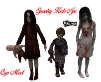AL - Spooky Kids