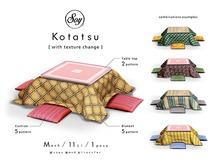 Soy. Kotatsu (addme)
