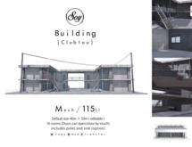 Soy. Building [Clubtou] addme