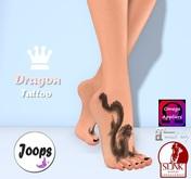 .::Joops::.~ Dragon Tattoo~ Updated*