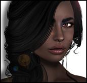 <BR> Ily Skin Dark (Appliers)