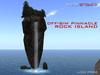 Anna Erotica - Off Sim Pinnacle Rock Island