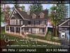 Charmed Country Cottage (Package)