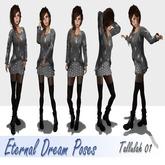 *Eternal Dream* Tallulah 01