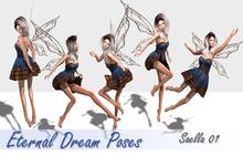 *Eternal Dream* Saella 01