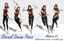 *Eternal Dream* Alassra 01