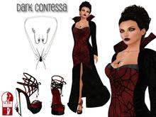 Flippant - Dark Contessa