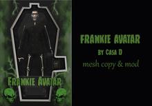 Frankie Avatar