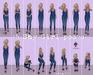 Voir   15 shy girl poses