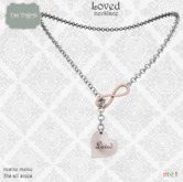 {T.T}Loved necklace HUD Auto-unpacker