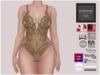 BigBeautifulDoll - Sheer Bodysuit Ver.2 - Nude Maitreya TMP Belleza Slink Physique Hourglass Omega WowMeh Lolas Eve Lena