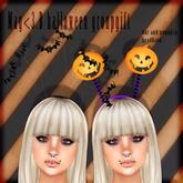 Mag<3.B Halloween hair band gift!
