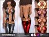 SINTIMACY - Flirt Jumpsuit Outfit (5 Colors)